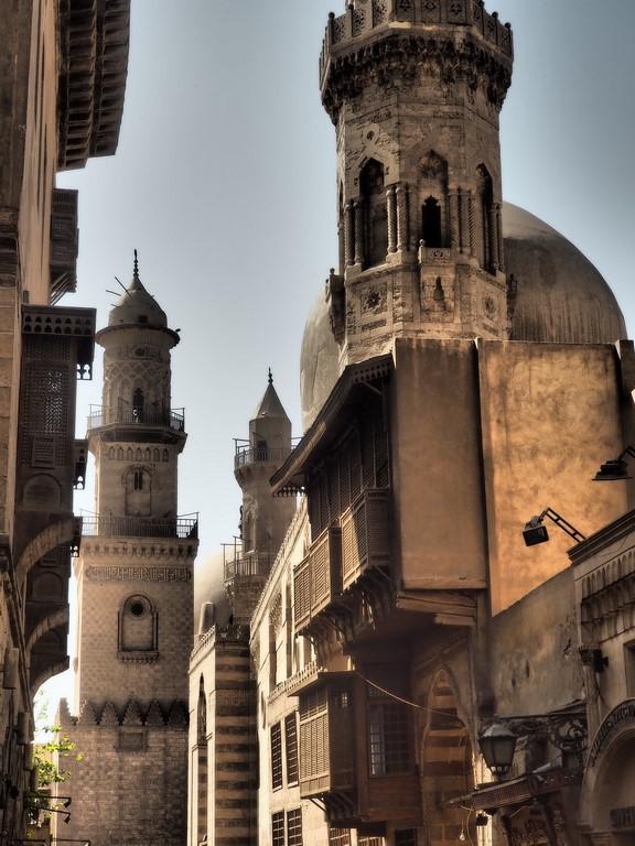 Das Kairo der Fatimiden