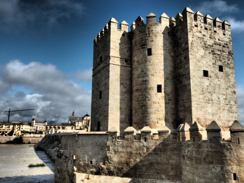 Der Torre de Calahorra, Museum der andalusischen Zivilisation, Cordoba