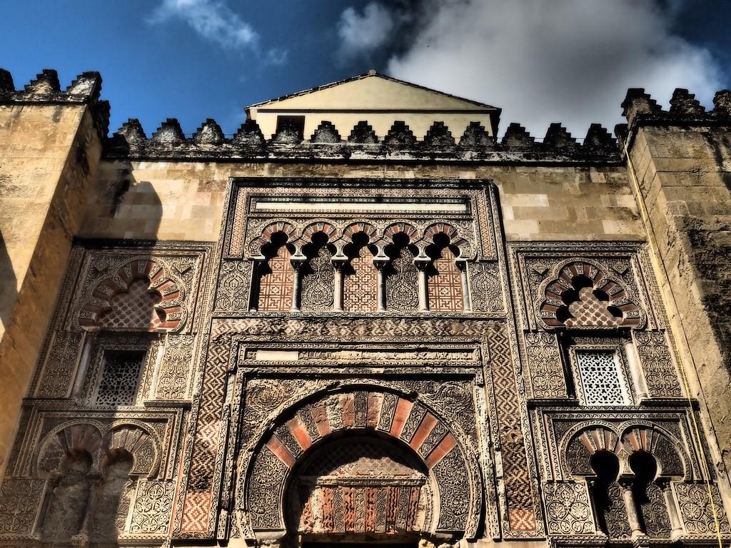 Cordobas weltberühmte große Moschee