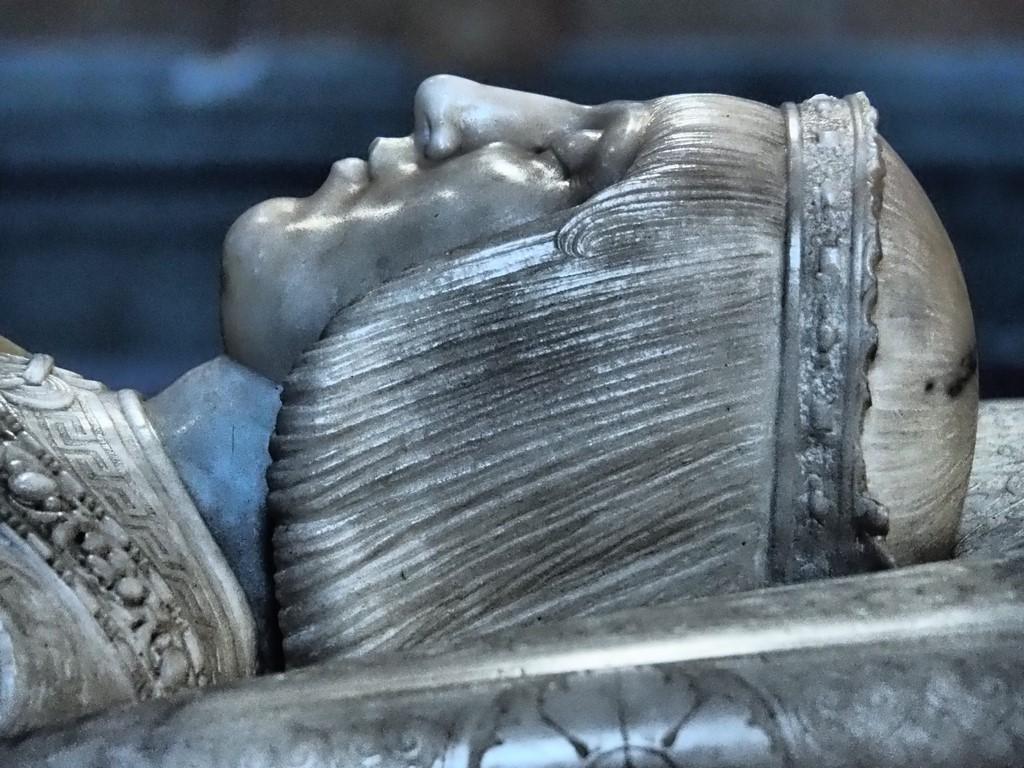 Grabmal des Infanten Johann