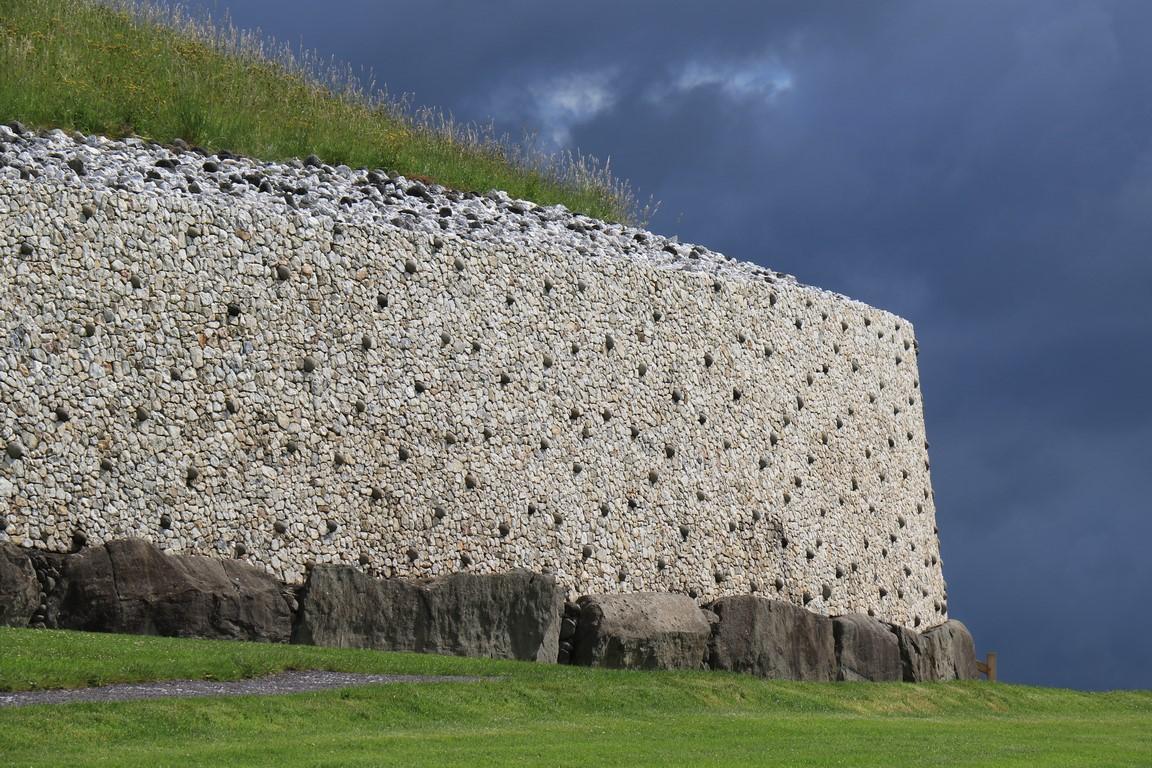 Newgrange, Irlands Muttertempel