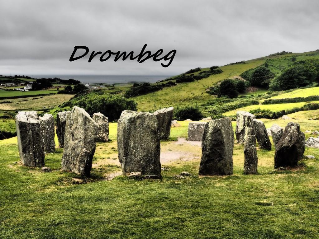 Drombeg Stone Circle (Copy)