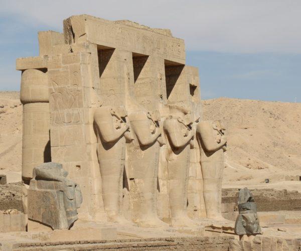 Egypt mix107