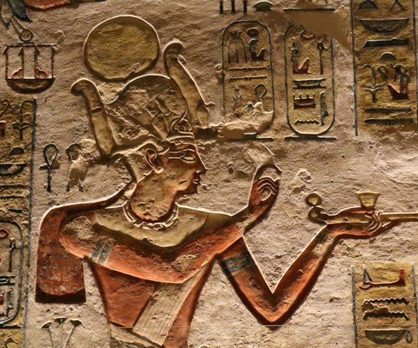 Egypt mix15