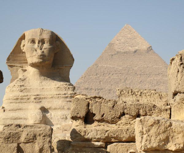 Egypt mix36