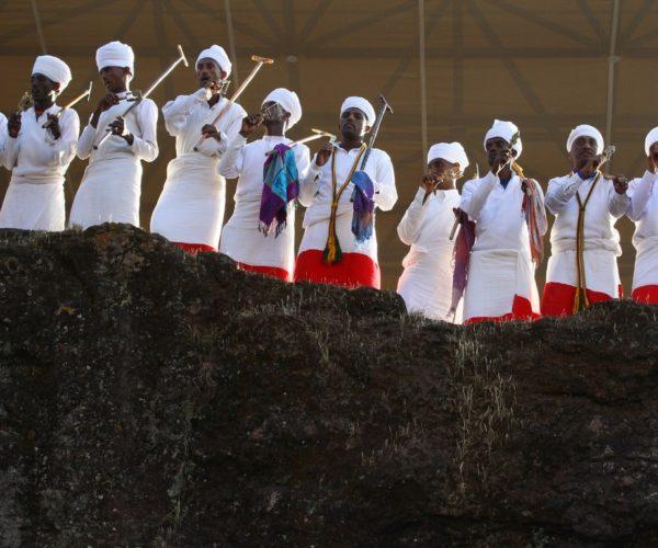 Äthiopien klass30