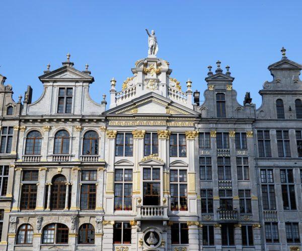 1 (Belgia)