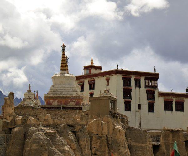 83 Lamayuru (Ladakh)