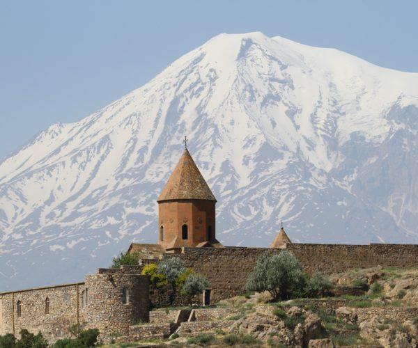 Titelbild (Armenia)