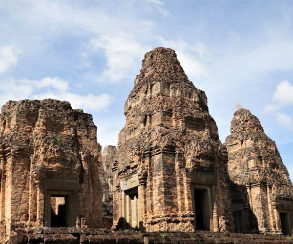 19 Pyramide von Preah Rup (Copy)