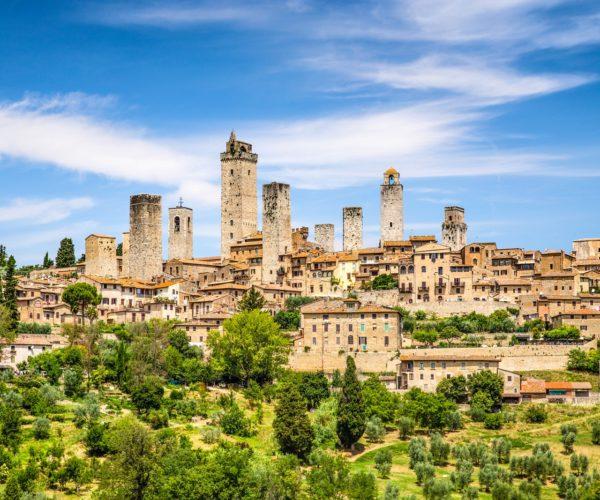 San Gimignano 2
